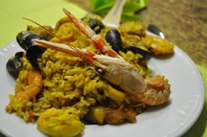 La Paella de Raul . El blog de Efraín Medina. Reflexiones